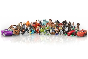 $100 MILLION INVESTED – DISNEY INFINITY MUST SUCCEED