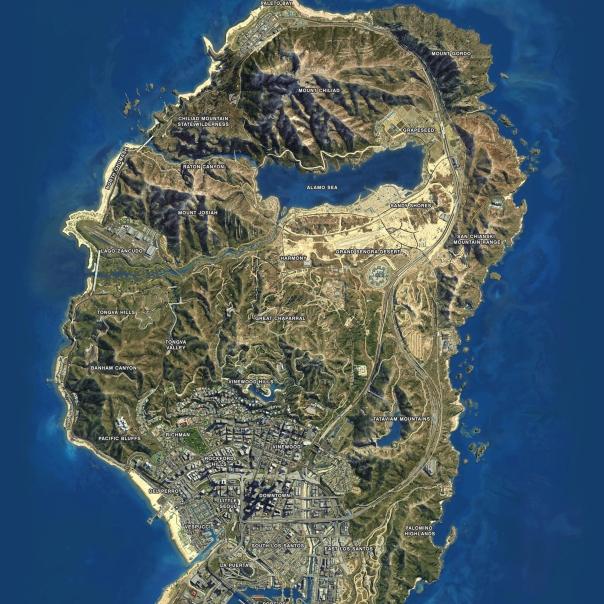 SPACESHIP PARTS GUIDE LOCATION 1-25 | Ubisoft Indonesia