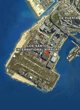 Gta 5 Letter Scraps Locations Map And Video Guide Segmentnext