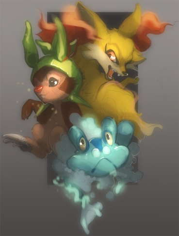 pokemon_x_y_starters_by_skulldog-d6q2w6w