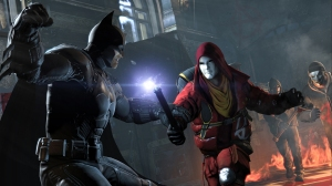 BATMAN ARKHAM ORIGINS GUIDE – ANARKY TAG LOCATIONS