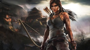 tomb raider playstation plus