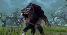 ELDER SCROLLS ONLINE – BITE ME. HOW TO PAY PEOPLE IN TO BECOMING A WEREWOLF OR VAMPIRE