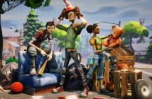EPIC GAMES' FORTNITE – MOVES ON FROM GEARS OF WAR